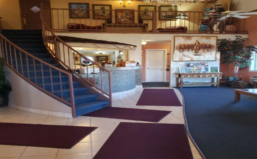 Rode Inn & Suites and El Jo Motor Inn