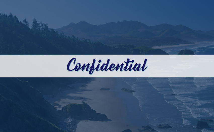 Confidential: Coastal Oregon Hotel Portfolio