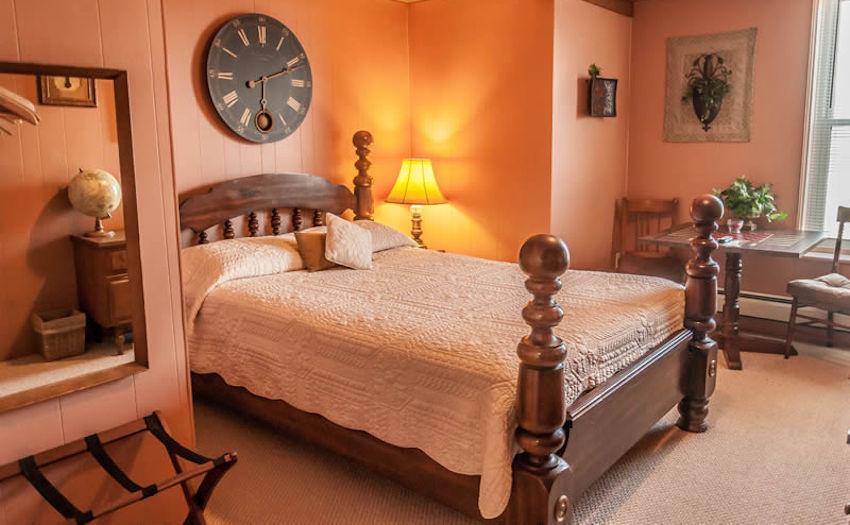 Hotel Stebbins