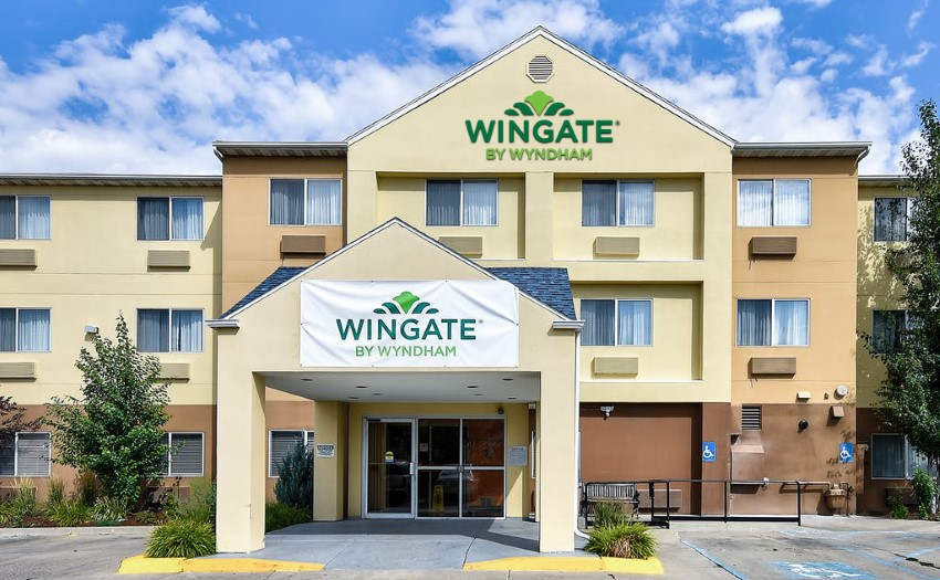 Wingate by Wyndham Great Falls - JUST LISTED!