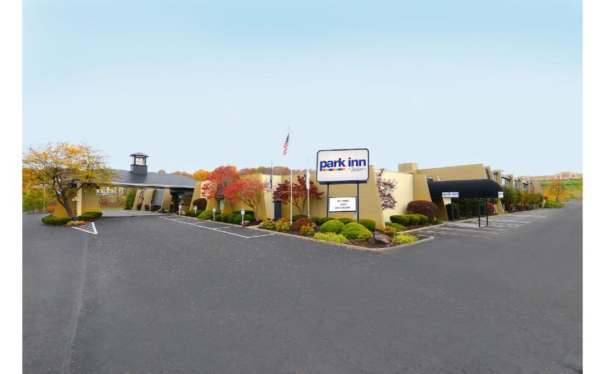 Holiday Inn Conversion Approved, West Middlesex PA
