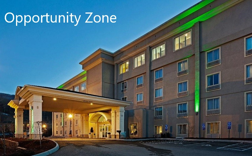 Adaptive Reuse Opportunity