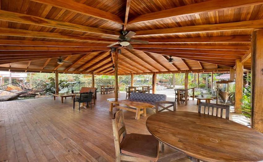 Money Making Retreat, Restaurant & Bar Opportunity - Hermosa Hills