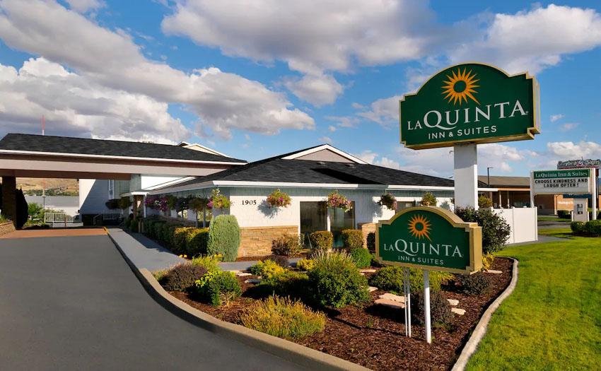 La Quinta Inn & Suites - Wenatchee