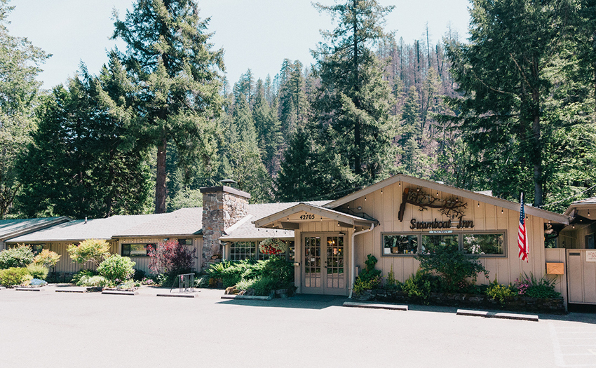Steamboat Inn - Updated Financials