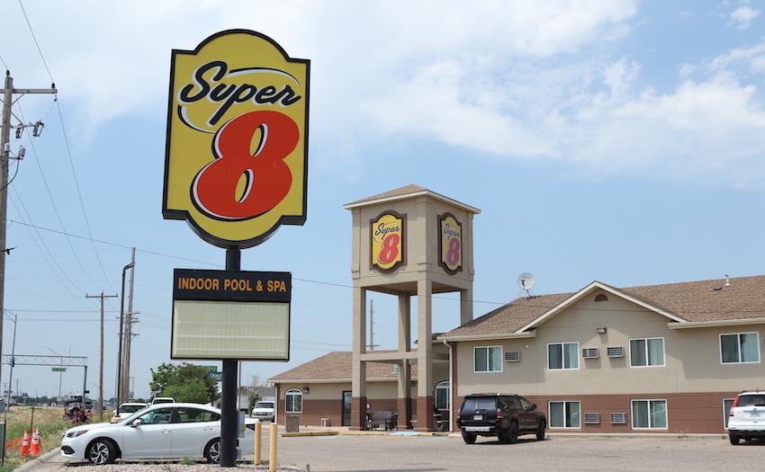 Super 8 by Wyndham Scottsbluff