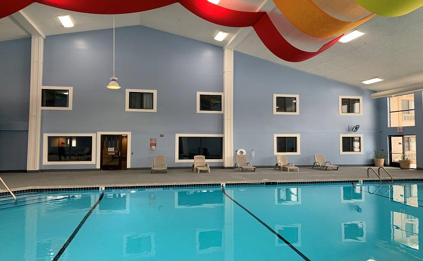 All Seasons Hotel & Resort